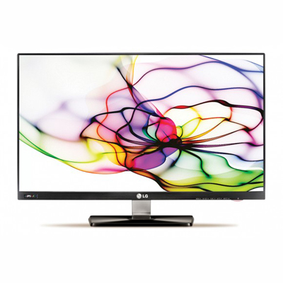 IPS7, the Most Recent LG Monitors